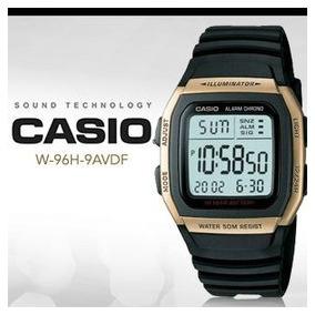 Relogio Casio W 96h 9avdf - Relógios De Pulso no Mercado Livre Brasil 0f2ee81f39