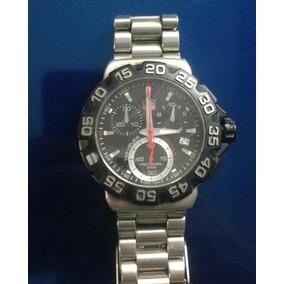 16e580a9d9a Relogio Tag Heuer Quartz - Relógios no Mercado Livre Brasil