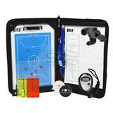 Prancheta C  Pasta Top Tática Magnética Futsal Kief + Fox 40 18426dab76f48