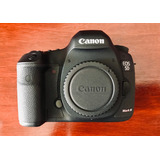 Canon 5d Mkiii Menos De 1000 Disparos Mk Iii Mk 3 Mk3