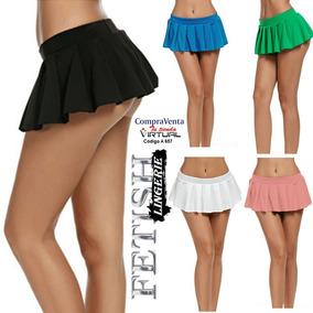 847440858f Faldas Altas Cortas Pegadas - Faldas Mujer en Mercado Libre Venezuela