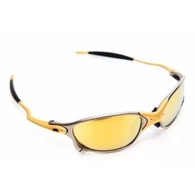885e94d410db1 Oculos 24k Usado De Sol Oakley - Óculos, Usado no Mercado Livre Brasil