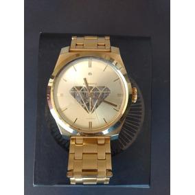90f22adf82c Relogio Chili Beans Diamante Automatico - Relógios no Mercado Livre ...