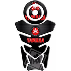 Adesivo Protetor Tanque E Bocal Yamaha Factor Fazer 150 7