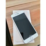 iPhone 8 Plus 64gb Gold / Com Todos Acessórios E Nota Fiscal
