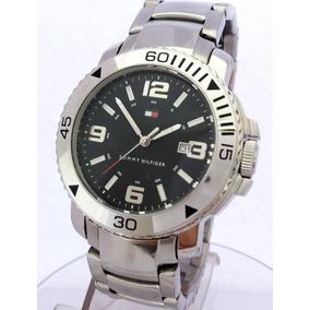Relógio Tommy Hilfiger Th.167.1.14.1161 (100% Aço Inox)