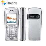 Celular Nokia 6230 I 6230i Semi Novo Somente Tim