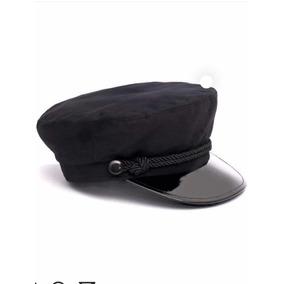 Boina Captain Hat Talle L Nueva Made In Chola Unisex 1aa31de44a3