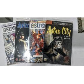 Astro City Panini Vol 01 Ao 04
