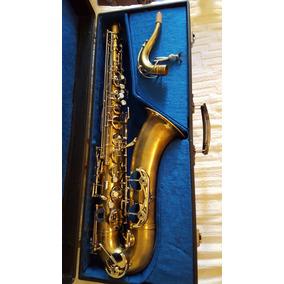 Saxo Tenor Profesional Alemán Weltklang (b S) Saxos - Saxos