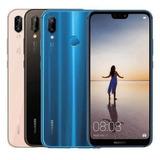 Smartphone Huawei P20 Lite 4gb Ram 32gb 5.84 Fhd