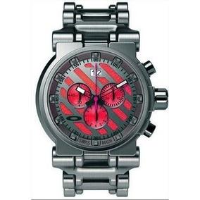 996ff31ca56 Relogio Oakley Tank Hollow - Relógio Oakley Masculino no Mercado ...