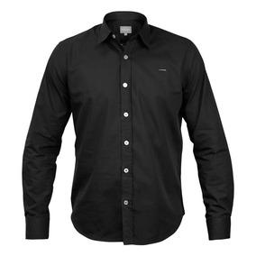 Camisa Social Polo Wear - Camisa Social Masculino no Mercado Livre ... 6f9f7cc6579f2