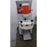 Máquina Modeladora De Salgados Parcelamento Sem Juros!!!!
