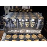 Cerveza Guinness Draught Caja Cerrada X 24 Latas 500 Cc. Irl