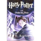 Harry Potter Ea Ordem Da Fenix Livro Pdf