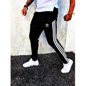 Joggers Hombre Adidas - Pants Adidas de Hombre en Mercado Libre México 95dc9d64dbcc