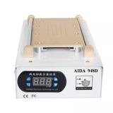 Maquina Separadora Aida 948d Lcd Touch 110v +brindes!