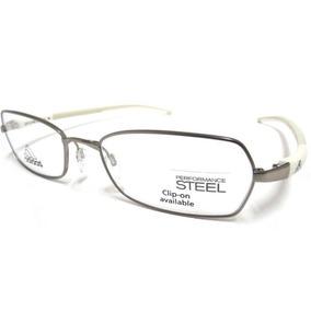 Óculos Receituário adidas A679 40 6052 - Tamanho 51 671fc1830b