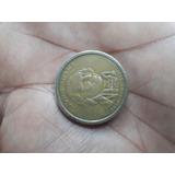 Moneda 2 Precidente De Estados Unidos John Adams