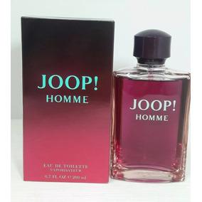 b07ecfa8b6 Perfume Joop Homme Masculino 200ml Jean Paul Gaultier - Perfumes ...