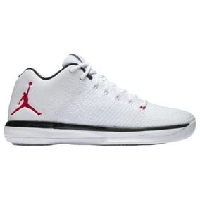53719e886 Jordan Xxx1 Low 31 White 897564-101 Importación Mariscal