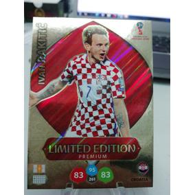 Adrenalyn Limited Edition Premium - Rakitic Croacia