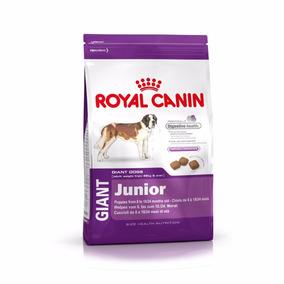Royal Canin Giant Junior Filhote Cães Gigante 15 Kg