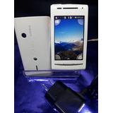 Sony Ericsson Y Nokia Satio,xperia