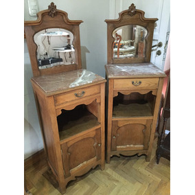 Muebles Art Nouveau Muebles Antiguos En Mercado Libre Argentina