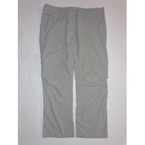 Quechua Pantalón Short De Caballero Talla 34-36 Nuevo!!!
