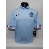 Camisa Selecao Francesa - Camisa França Masculina em São Paulo no ... 9ddd501a568c5