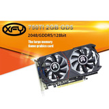 Tarjeta Gráfica Nvidia Geforce Gtx 750ti 2gb Gddr5 128bit