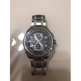 17a93733802 Relogio Citizen Eco Drive Titanium Usado Masculino - Relógios De ...