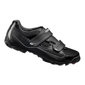 Zapatillas De Montaña Shimano M065l Para Pedales De Clip