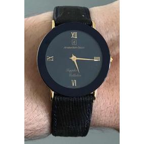 3416034569e Relogio Amsterdam Sauer Sapphire Masculino - Joias e Relógios no ...