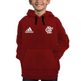 a0d1fa61a5312 Agasalho Conjunto Infantil Flamengo - Calçados