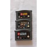 Juegos De Game Boy Advance Stars Wars
