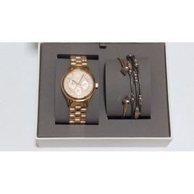bd9a771f1f29 Reloj Fossil Rose Gold Tone Relojes Joyas Pulsera - Relojes Pulsera ...