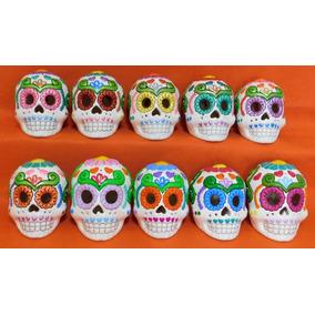 Calaveras Dia De Muertos en Mercado Libre México 44045a1e0e1