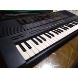 Teclado Yamaha Porta Sound Pss 580- Excelente Estado