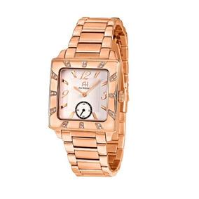 Relógio Ana Hickmann - Ah28517z - Nf