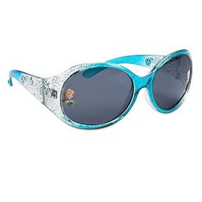 Gafas De Sol Infantiles Anna Y Elsa Frozen Originales Disney 57a0463a7c34
