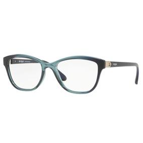 Oculos De Gru Azul Vogue Tamanho 52 Grau Rio Janeiro - Óculos no ... 43d494628f
