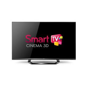 Tv Lg Led Plus Cinema 3d Smart Tv Full Hd 47 Wi-fi