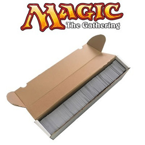 Lote De Cards Magic The Gathering - 1000+ Cards