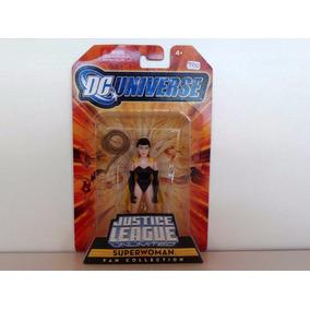 Liga Da Justiça Jlu Superwoman
