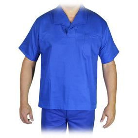 e2c75eb448f96 Camisa Brim Profissional Gola Italiana - Camisas no Mercado Livre Brasil