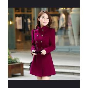 Saco De Mujer Juvenil, Coreano, Moda Asiatica.