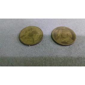 Moeda De 500 Réis De 1922 - 1º Centenário Da Independência